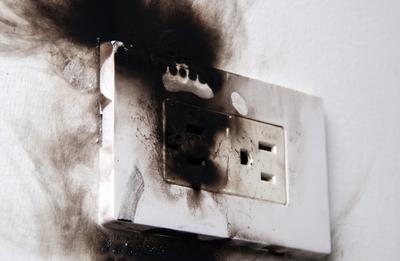 Come Prevenire Gli Incendi Elettrici