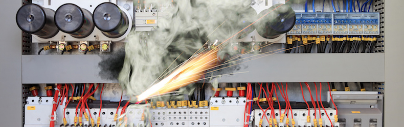 Emergenze Elettriche Genova
