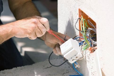 corto circuito elettrico